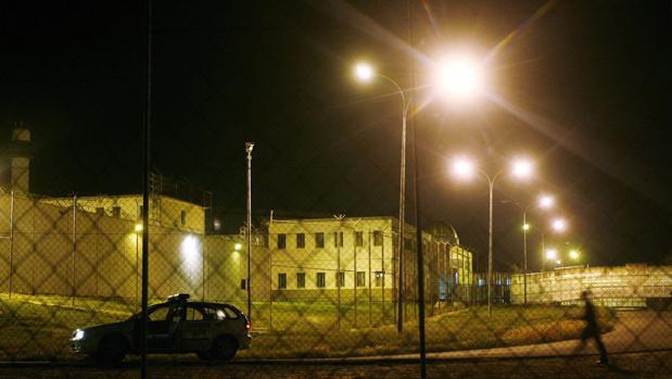 Imagen de archivo de la cárcel de Picassent (Valencia)