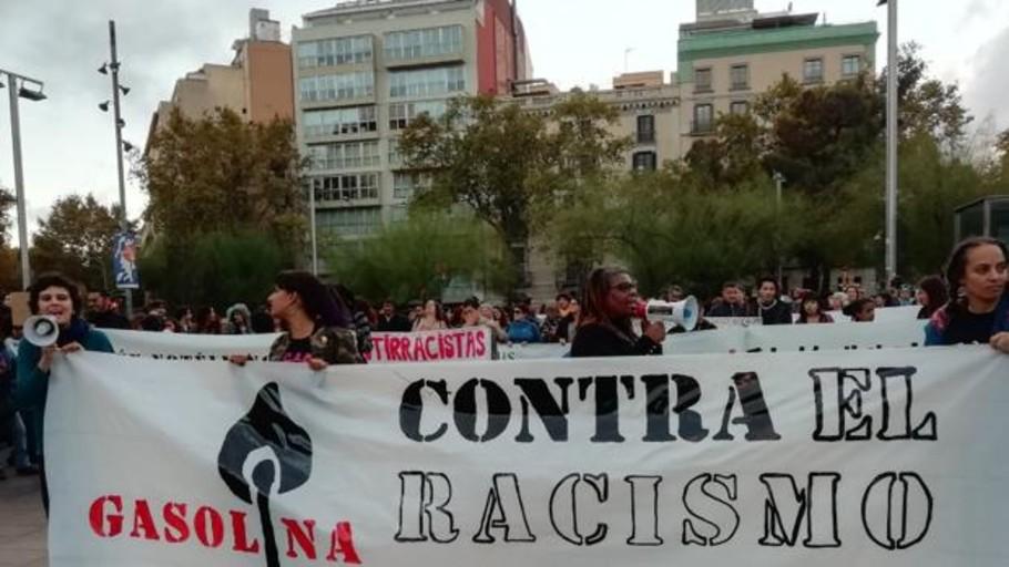 Los «discursos de odio» alimentan el incremento de agresiones racistas entre particulares en Cataluña