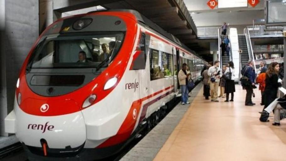 Una avería en tren de mercancías paraliza la R4 entre Els Monjos y Vilafranca