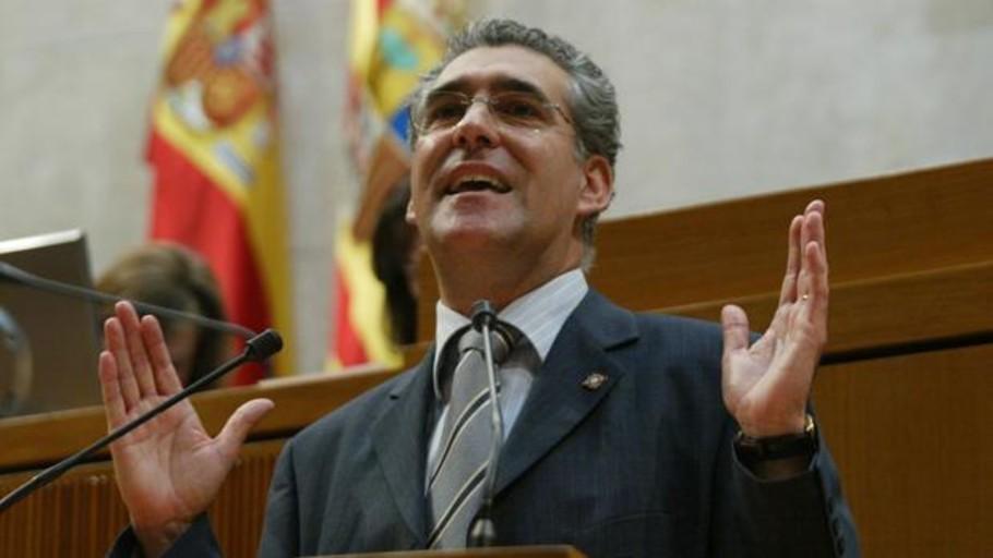 Muere Chesús Bernal, uno de los fundadores de la Chunta Aragonesista