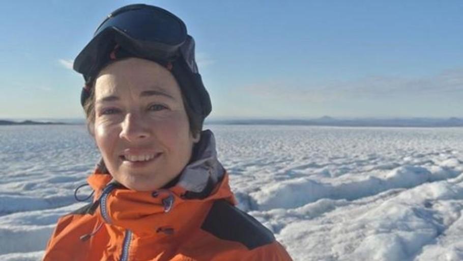 Se despide la mujer que conquistó el Polo para abanderar la lucha contra el cáncer