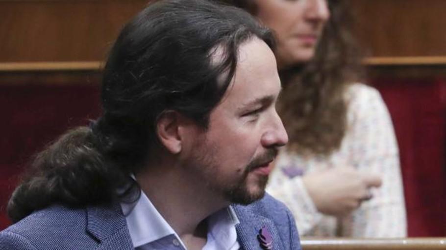En directo: Pablo Iglesias reaparece con el objetivo de reanimar Podemos