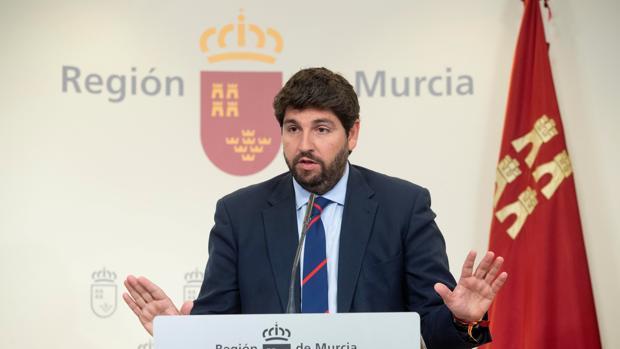 La Región de Murcia moderniza su estatuto y se blinda ante el ...