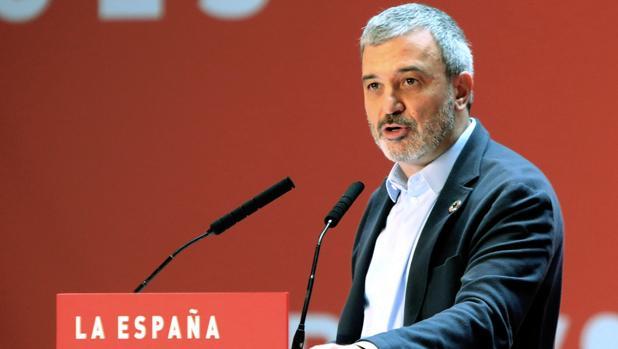 l alcaldable socialista por Barcelona Jaume Collboni