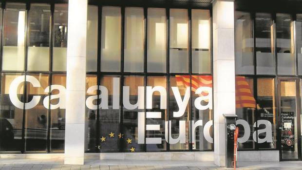 La consejera del Tribunal de Cuentas del PSOE asume la tesis de la Generalitat