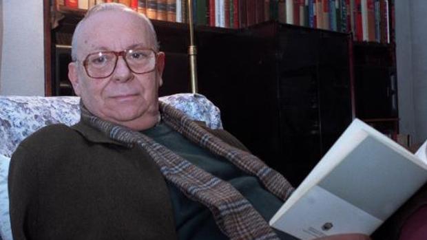 Mariano Roldán en una imagen de archivo