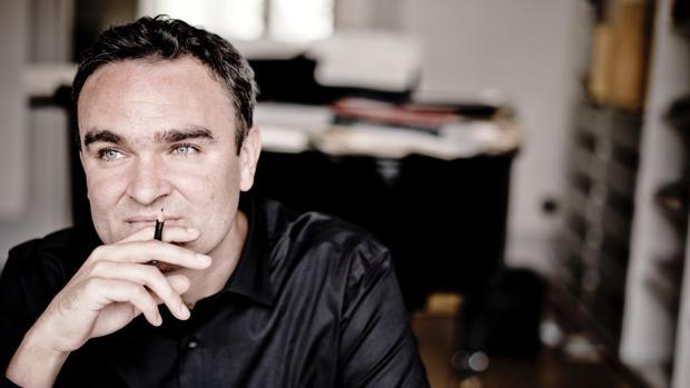 Jörg Widmann será uno de los compositores invitados