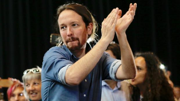 Iglesias quiere «combatir las cloacas» con una «policía de élite» integrada por mossos y ertzainas