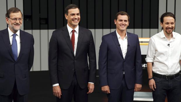 Pedro Sánchez, el presidente al que ahora no le gustan los debates electorales