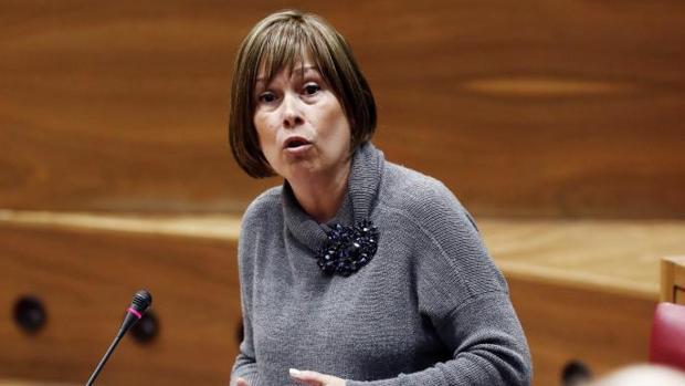 Barkos recupera un complemento para los altos cargos del Ejecutivo que sean funcionarios