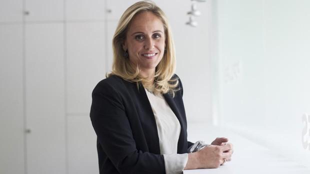 Ana Camíns, número 3 de Ayuso en las elecciones por la Comunidad de Madrid