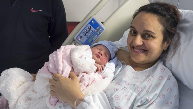 El 88,1% de las mujeres españolas no tiene descendencia, según un reciente estudio del INE