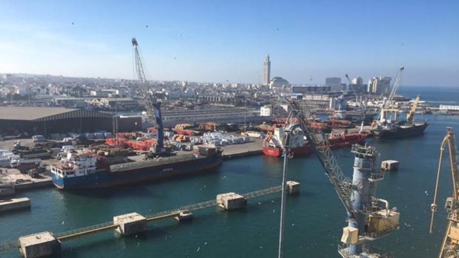 La sana competencia en astilleros que le espera a Canarias