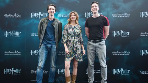 «Harry Potter: The Exhibition» abre en Valencia con una sección nunca vista de «Animales Fantásticos»