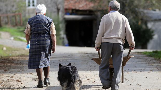 Menos del 20% de los concellos gallegos tienen más de diez mil vecinos pero suman al 70% de la población