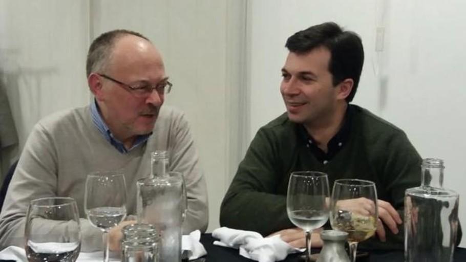 Fallece el concejal socialista en Narón Octavio Dopico