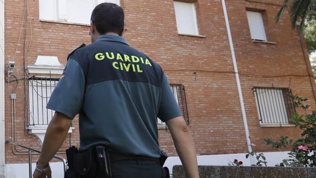 La Fiscalía pedía para el agente 18 meses de prisión e inhabilitación por siete años