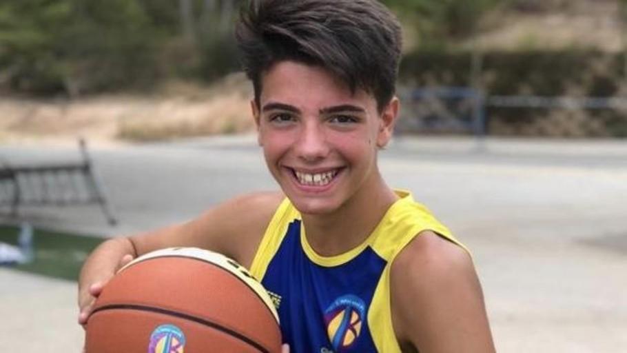 Muere en un fatal accidente un joven deportista valenciano de 14 años