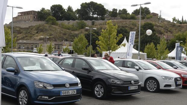 Faconauto subraya la necesidad de rejuvenecer el parque de coches