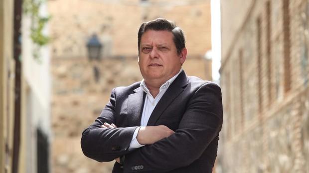 Félix Ortega ha sido senador en la XII Legislatura (2016-2019)