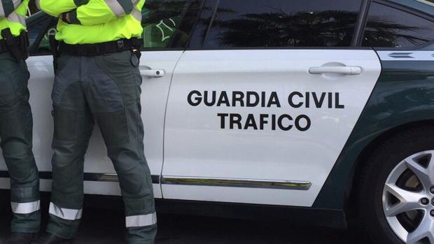 En la investigación han participado también especialistas de Tráfico de la Guardia Civil