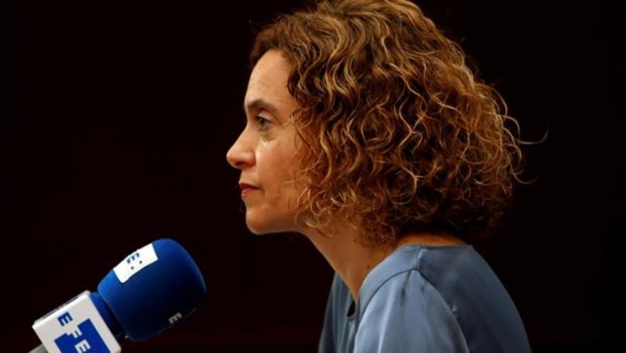 Meritxell Batet pide una «reflexión jurídica profunda» sobre la figura de la prisión preventiva