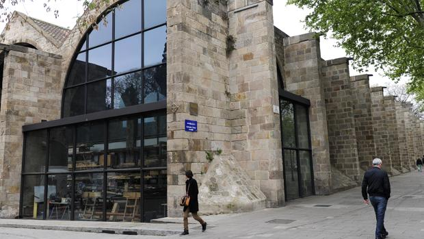 El entorno del Museo Marítimo de Barcelona fue escenario de una salvaje violación hace unos días