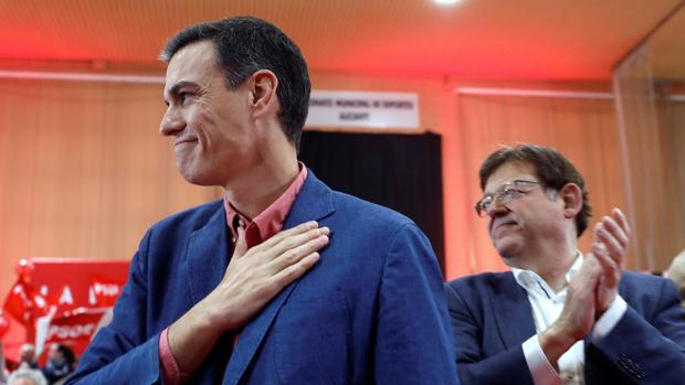 ¿Quién ganará las elecciones valencianas según las encuestas?