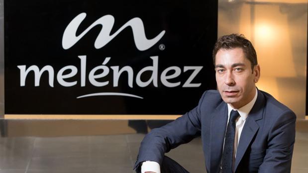 Javier Meléndez, en una imagen de archivo