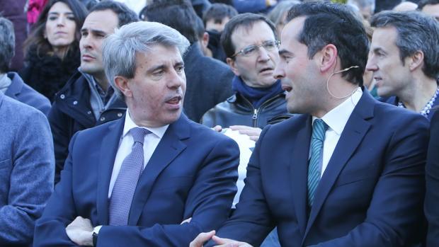 El fichaje exprés de Garrido, última bala de un Cs que baja en las encuestas