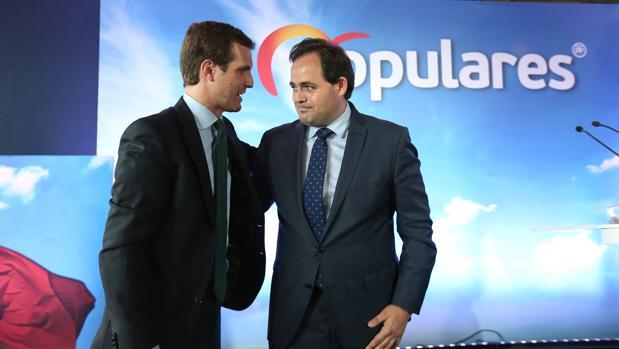 Núñez presenta 500 medidas para gobernar Castilla-La Mancha en coalición con la sociedad