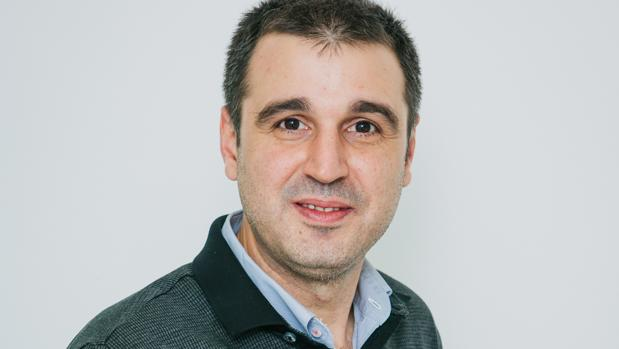 El director del gremio de restauradores de la Ciudad Condal, Roger Pallarols