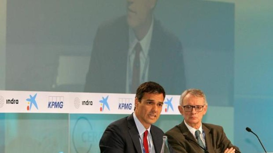Sánchez y Torra estarán en las jornadas económicas del Círculo de Economía