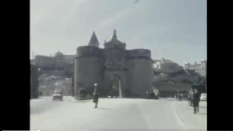 Un paseo por el Toledo de 1965