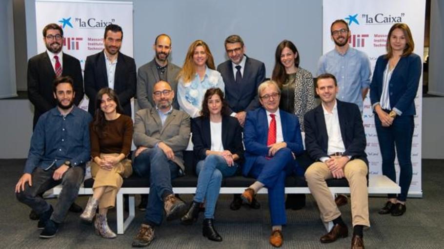 La Caixa y MIT se unen para relazanzar la investigación en España