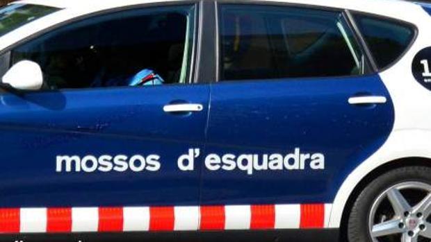 Los Mossos detienen a tres jóvenes que planificaban un asesinato en Barcelona