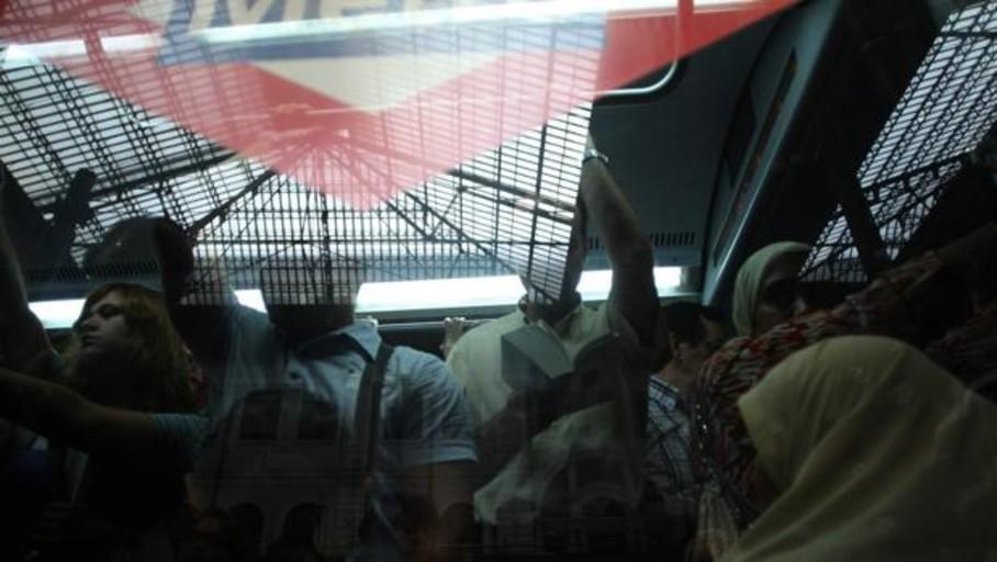 Servicios mínimos en Metro de hasta el 61% en la huelga convocada los días 20, 21, 22 y 23 de mayo