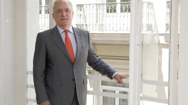 Gabriel García, presidente de la Asociación Empresarial Hotelera de Madrid