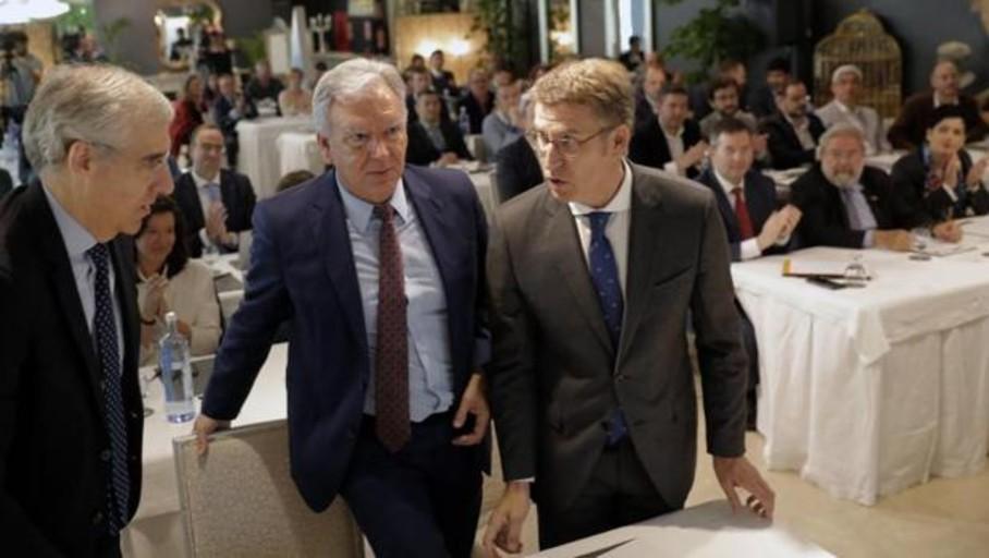 El proyecto de Boeing en Rozas permitirá crear 58 nuevos empleos