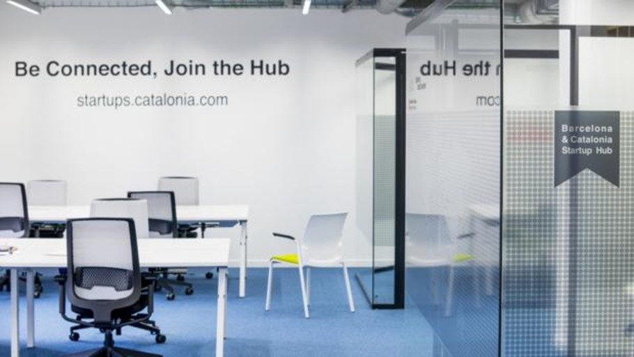 Barcelona suma otro «hub» tecnológico y se reafirma como capital digital
