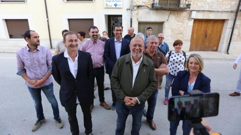 Igea reta a Mañueco a un debate televisivo monográfico sobre sanidad