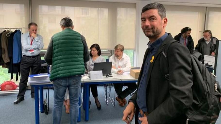 El independentista Joan Canadell será el nuevo presidente de la Cámara de Barcelona
