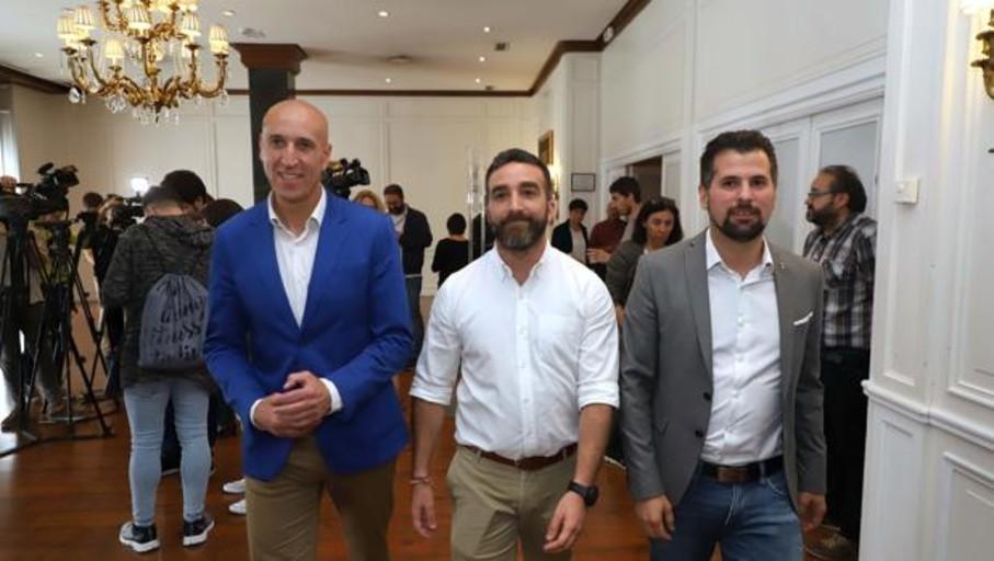 El Gobierno anuncia que la banda ancha llegara este año al 98 por ciento de Castilla y León