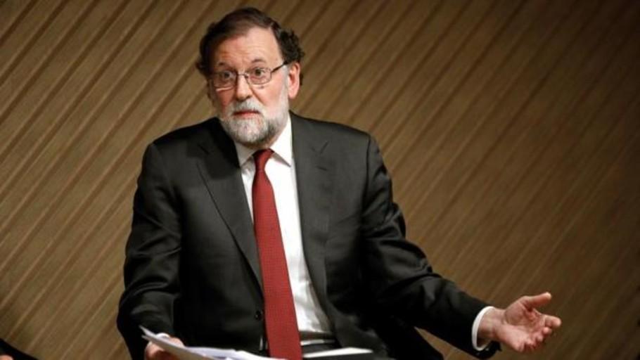 Rajoy: «La redistribución es un cuento si no hay nada que redistribuir»