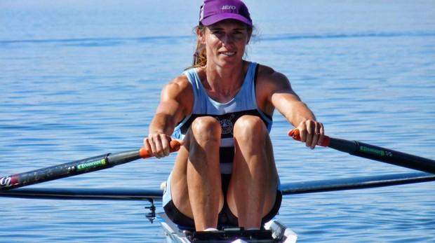 Lorena Rodríguez, deportista base: «Nos sentimos engañados. Carmena ha jugado con la ilusión de los deportistas»