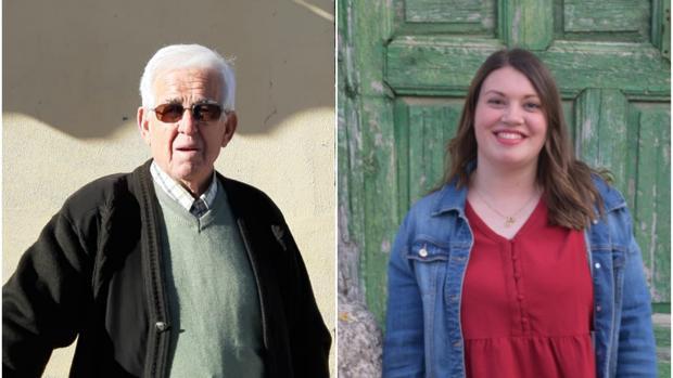 Mauricio Martínez y María Arribas optan este domingo a la reelección en sus municipios: Valdarachas (Guadalajara) y Castejón (Cuenca)