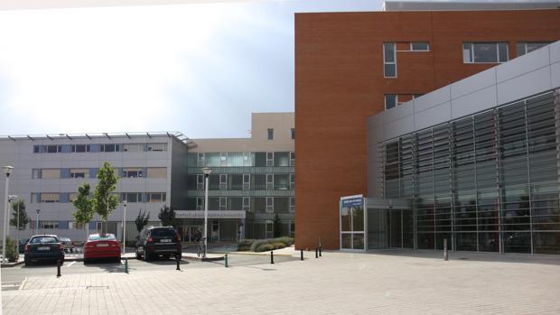 Imagen de las instalaciones del Hospital Mancha Centro de Alcázar de San Juan (Ciudad Real)