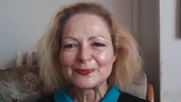 Captura del vídeo de presentación para el concurso