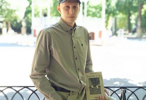 El escritor Andoni La Red