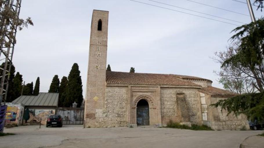 La rehabilitación de la ermita mudéjar de Carabanchel empezará a finales de mes